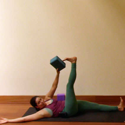 Smart Inversions Prep & Play   50 min