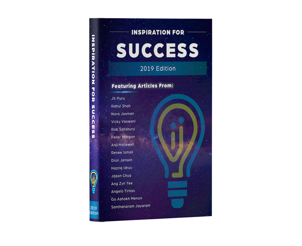 Inspiration For Success: 2019 Edition (ebook)