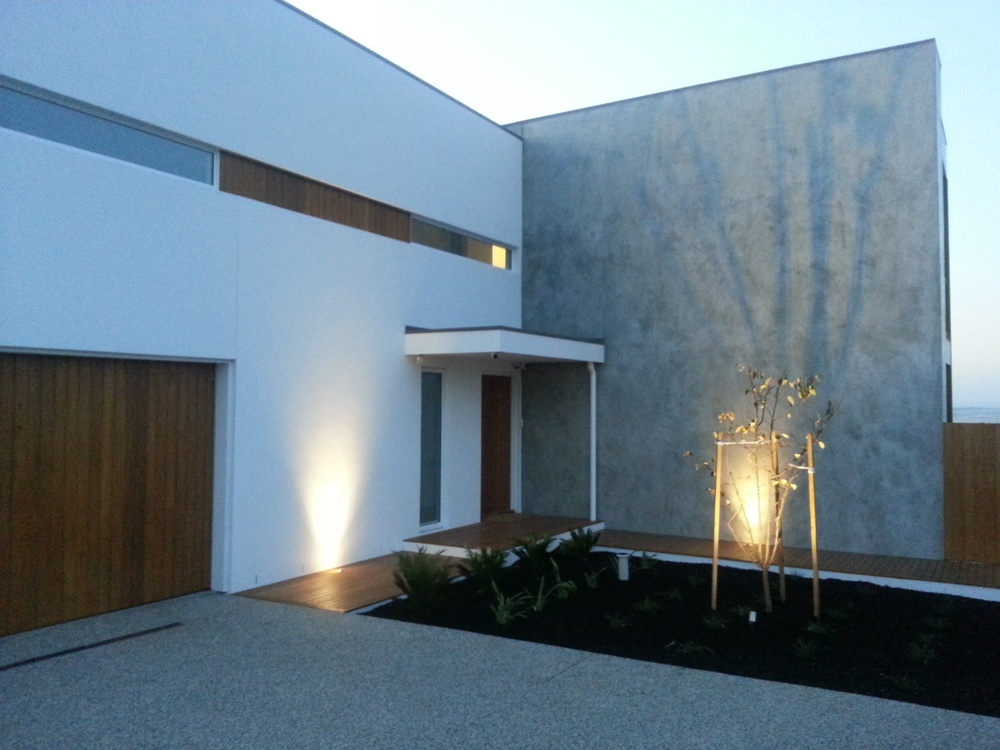 Sheeting for bathroom walls - Cement Glassface Sky High Renders
