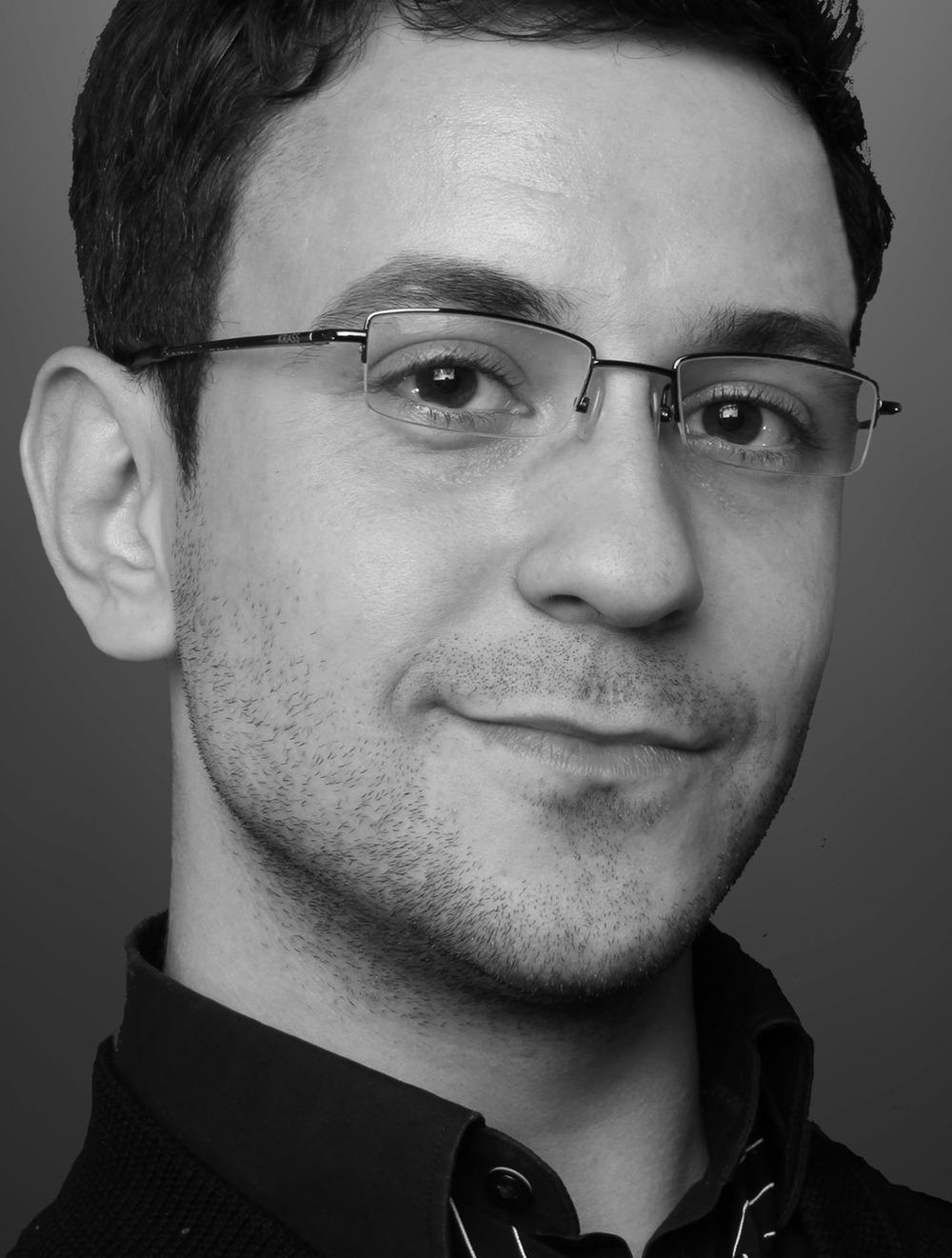 Alexander Tornow - Prozessgestalter