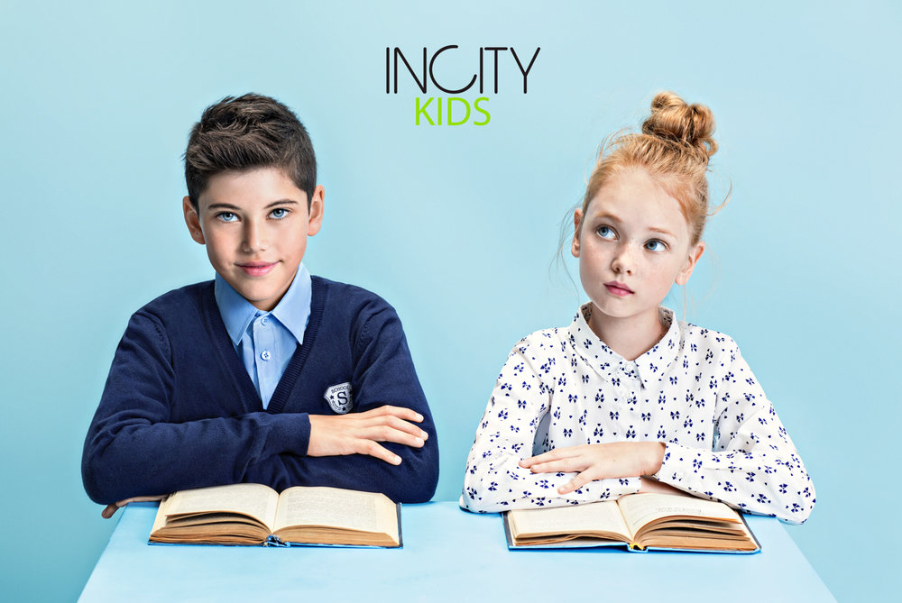 INCITY / BACK TO SCHOOL 2018