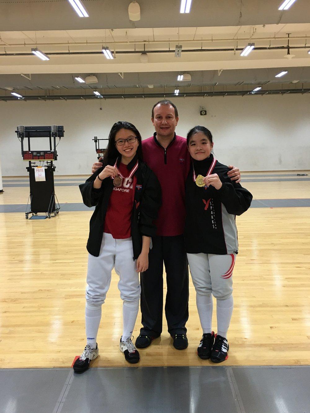National Cadet Fencing Championships 2016.jpg