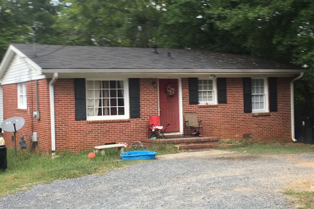 PROPERTY # 111: SFR Brick Home located at 104 Larkspur Ln (H13I-037) - This home features 3 Bedrooms, 1 bath, Central Heat & Air and Large Lot—Rome School DistrictZoned SRCurrently Rented for: $750/Mo under Section 8Property Taxes: $568