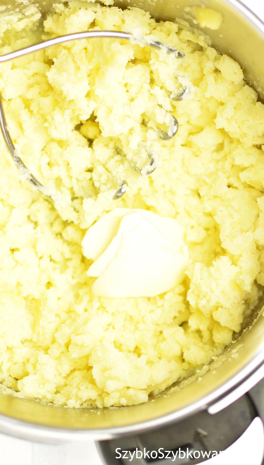 Dodaj masło i...