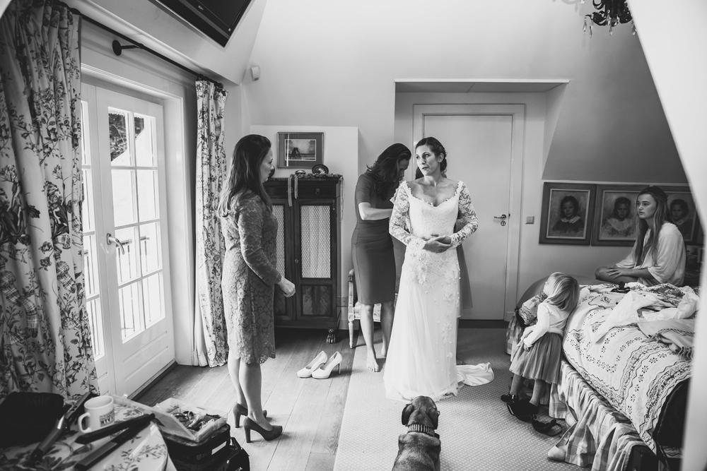 Bruiloft Jan & Pietje   Tuinbruiloft & Eemnes   Emmily B. Photography-10.jpg
