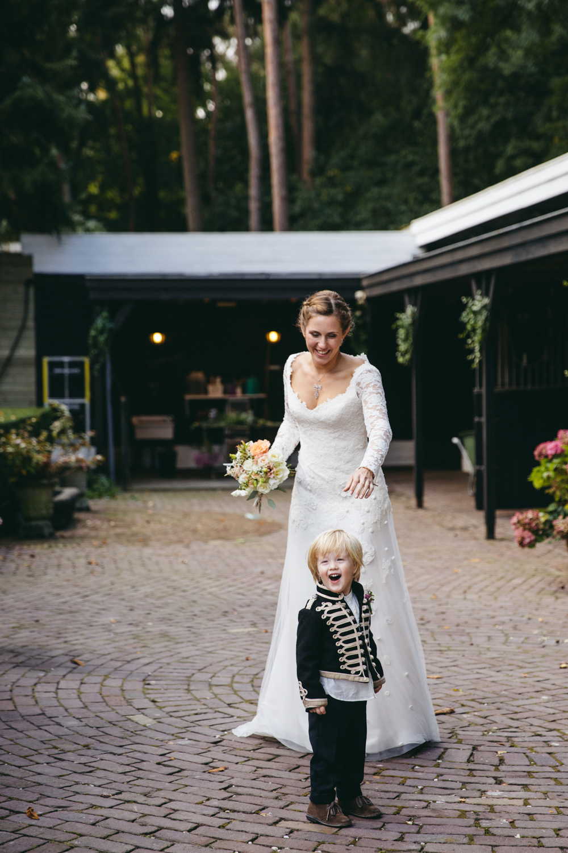 Bruiloft Jan & Pietje   Tuinbruiloft & Eemnes   Emmily B. Photography-25.jpg
