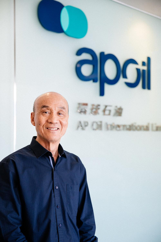 AP Oil CEO