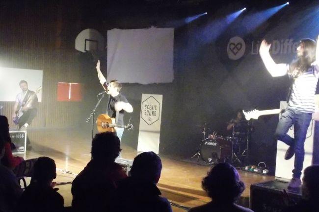 TSS - Live in Radville Sk Spring 2015