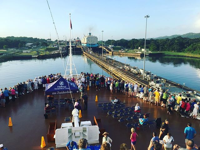 #panamacanal #panama #livingthedream #wondersoftheworld