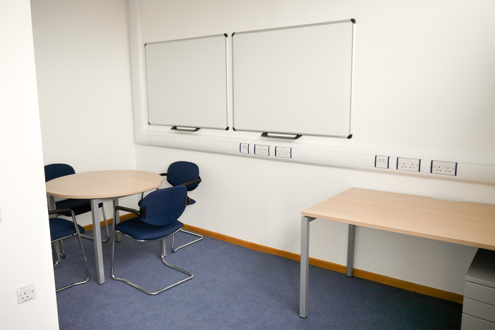 Meeting and conferencing facilities