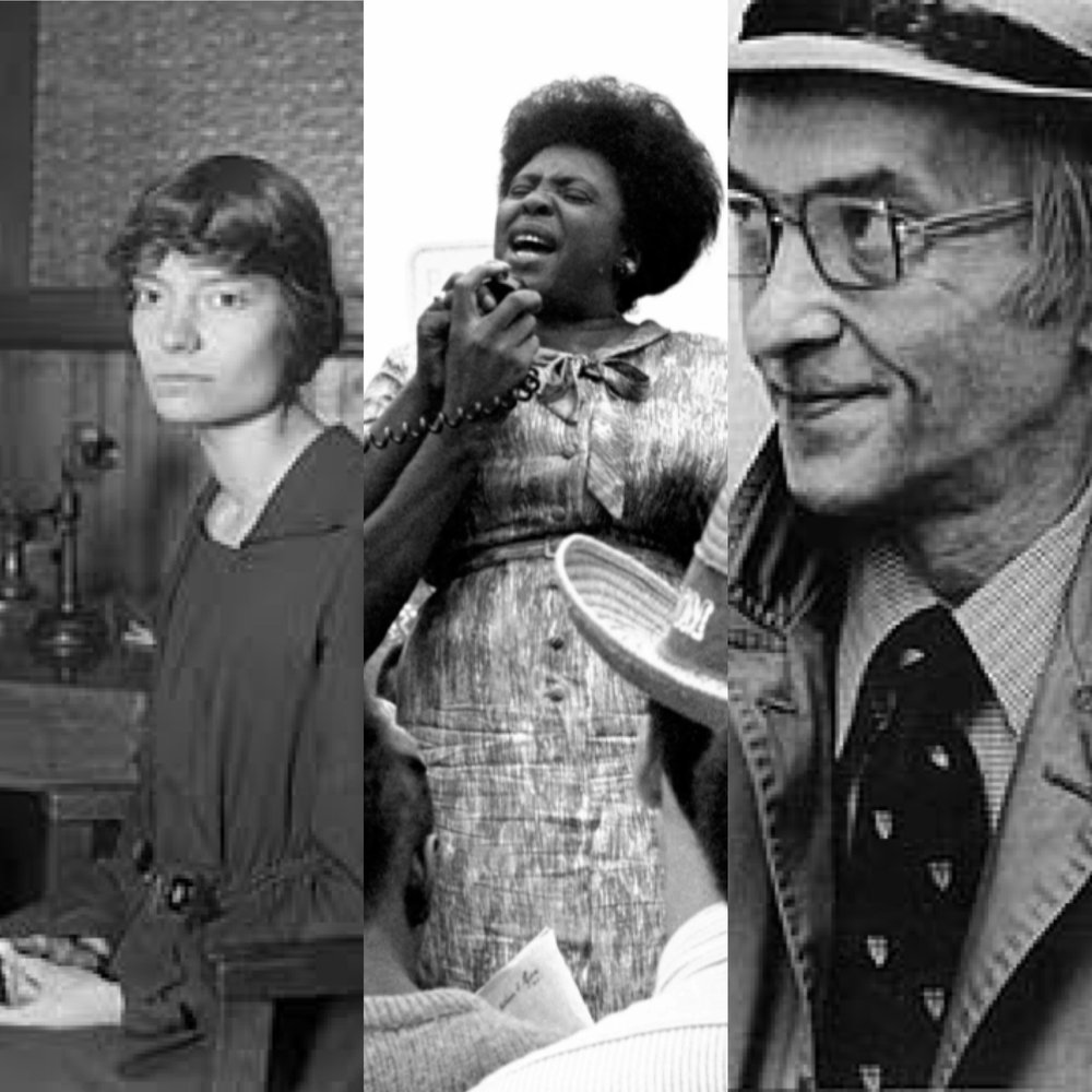 Christians like Dorothy Day, Fannie Lou Hamer, and William Stringfellow are models for how we might live faithfully today.