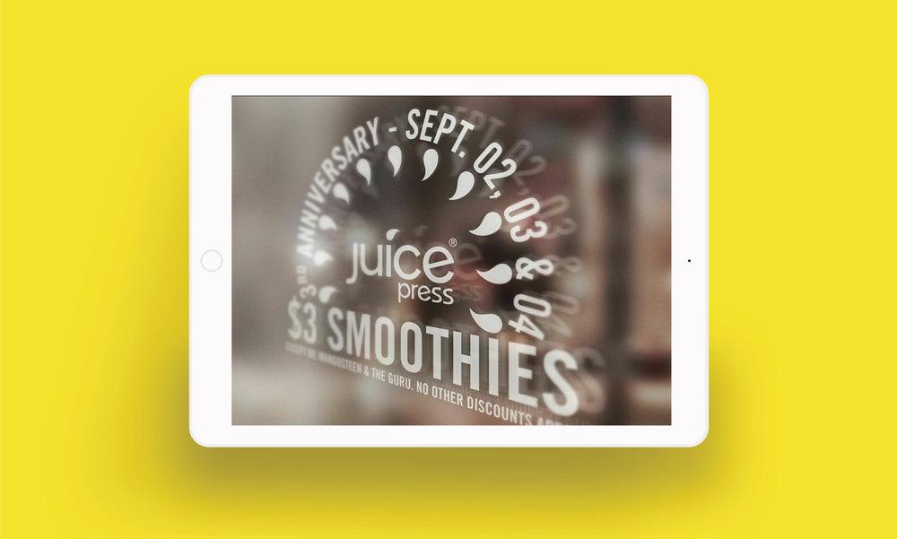 Juicepress -
