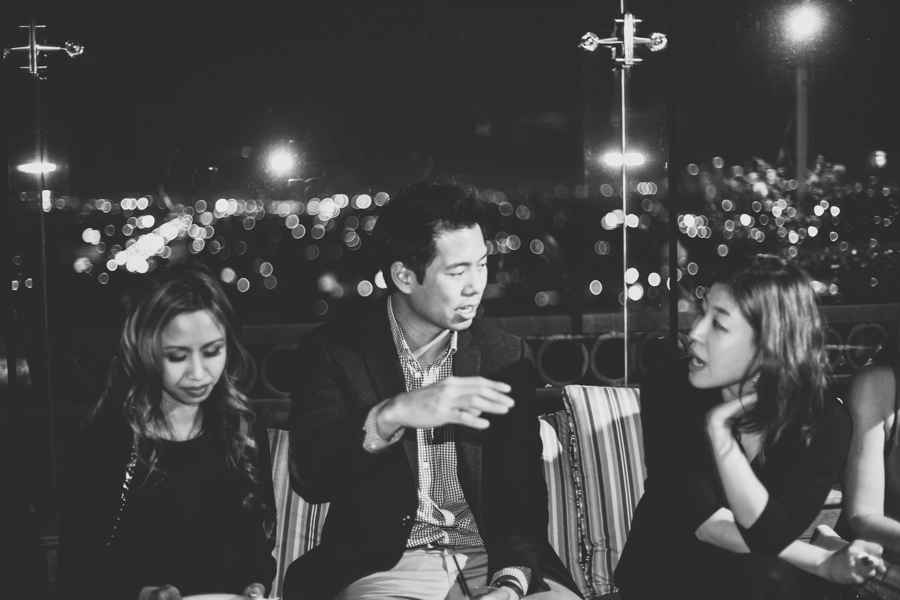 Kim Le Pham ( KimLe Photography ), Jason Huang, Esther Sun