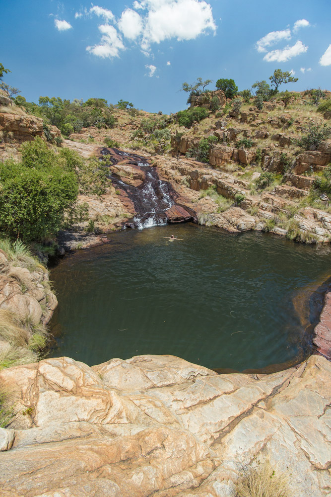 The short hike and massive rock pools make Dome Pools perfect for families with young children.