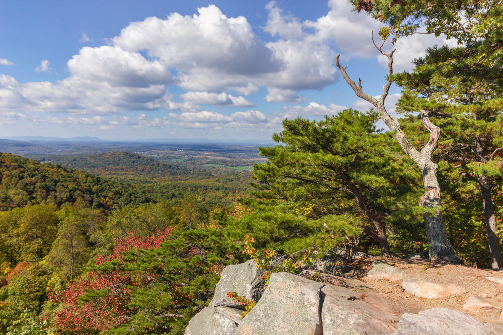Virginia – Shenandoah National Park