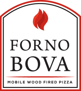 Forno Bova - Mobile wood fired pizza catering serving York, Lancaster, Cumberland, Adams, and Berks.