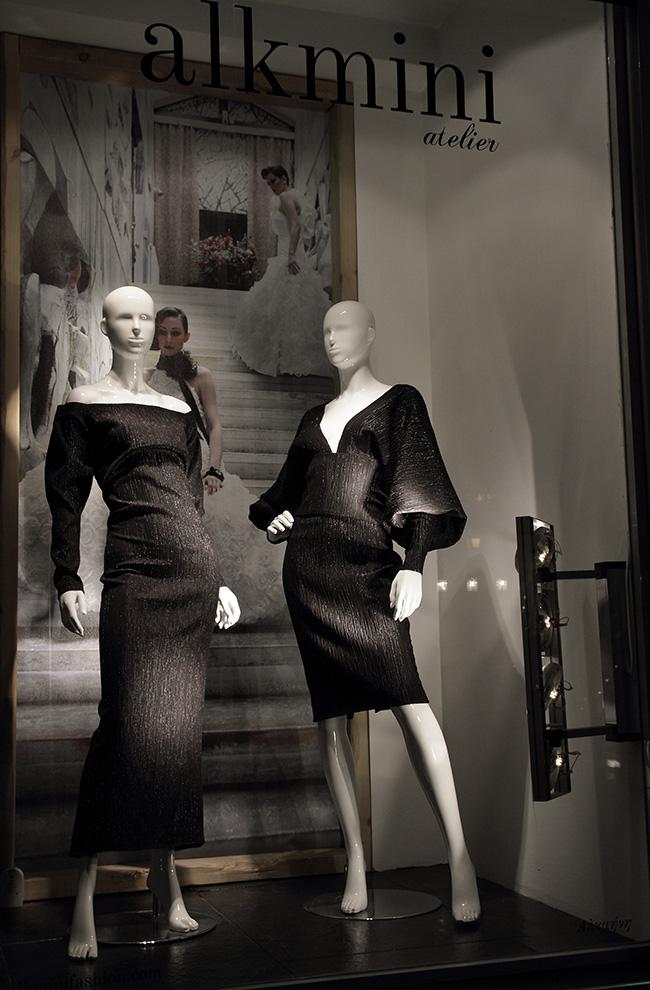 Βραδυνά φορέματα