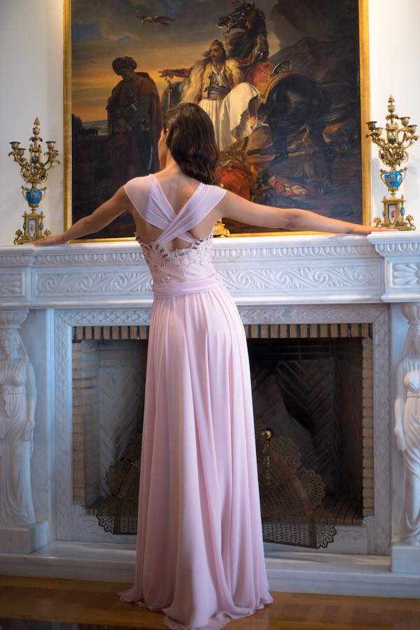 Φορέματα ALKMINI