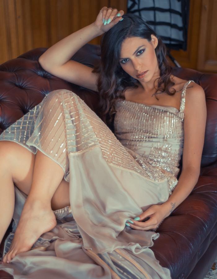 Φόρεμα ALKMINI