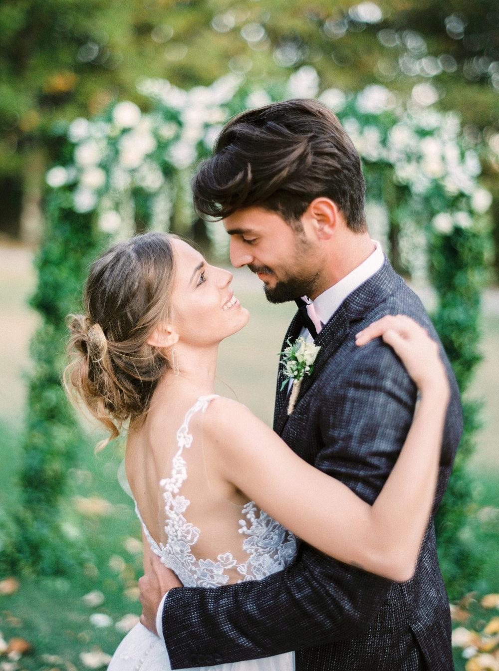 Οργάνωση γάμου: Phaedra Liakou Events