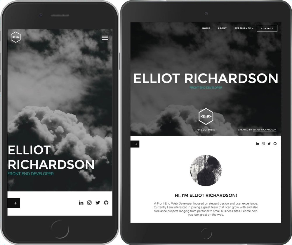 Rebuild & design of Elliot Richardson Devlopment site
