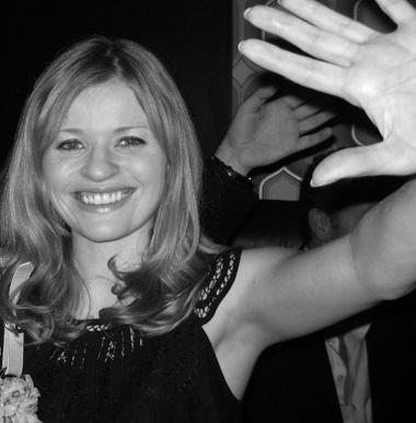 Vicky Faulkner, Designer and Potter