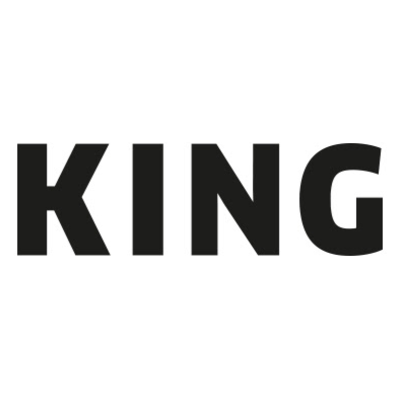 KING, Digital Gurus and Friendly Guys
