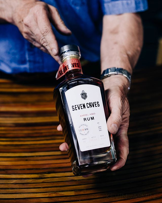 Seven Caves Barrel Aged Rum is more than a sweet addition to a cocktail. This dynamic recipe provides is perfectly balanced and can improve almost any cocktail. ⠀⠀⠀⠀⠀⠀⠀⠀⠀ ⠀⠀⠀⠀⠀⠀⠀⠀⠀ Try an Old Fashioned with Seven Caves R'12 Rum! ⠀⠀⠀⠀⠀⠀⠀⠀⠀ -⠀⠀⠀⠀⠀⠀⠀⠀⠀ -⠀⠀⠀⠀⠀⠀⠀⠀⠀ -⠀⠀⠀⠀⠀⠀⠀⠀⠀ -⠀⠀⠀⠀⠀⠀⠀⠀⠀ #sevencaves #sevencavesdistillery #sevencavestastingroom #sevencavessandiego #youstaythirstysd #sandiegobarscene #graintoglass #sandiegodistilling #distillery #distilling #gin #whiskeylover #ginlover #bourbonlover #vodkarevolution #sandiegodrinking #sandiegofoodbloggers #sandiegofoodie #sandiegofood #sdfoodie #sdfoodies #sandiegofoodies  #drinksandiego  #drinkstagram  #sandieogeater #zagat #coastcreative  #foodiesofig #foodofig #sandiegodistillery
