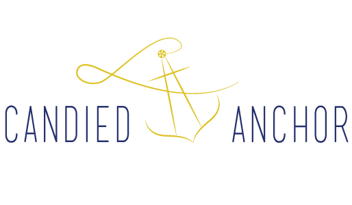 The Candied Anchor