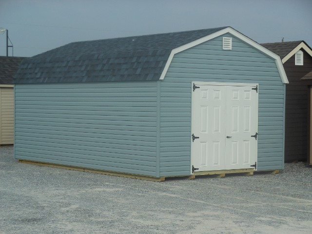 12'x20' Dutch Barn
