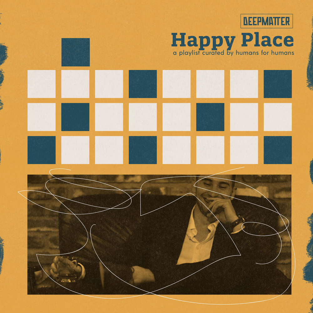 Happy Place -
