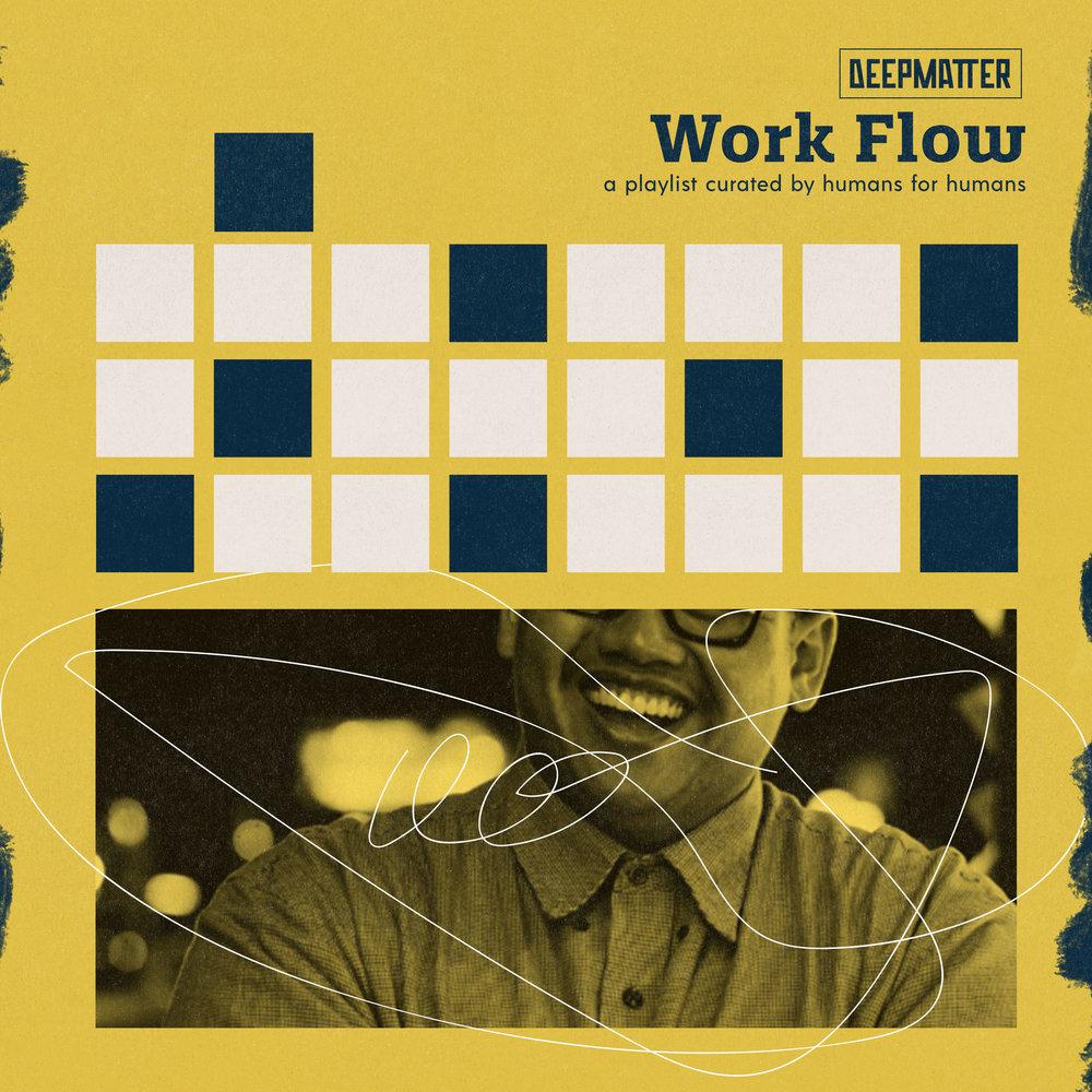 Work Flow -
