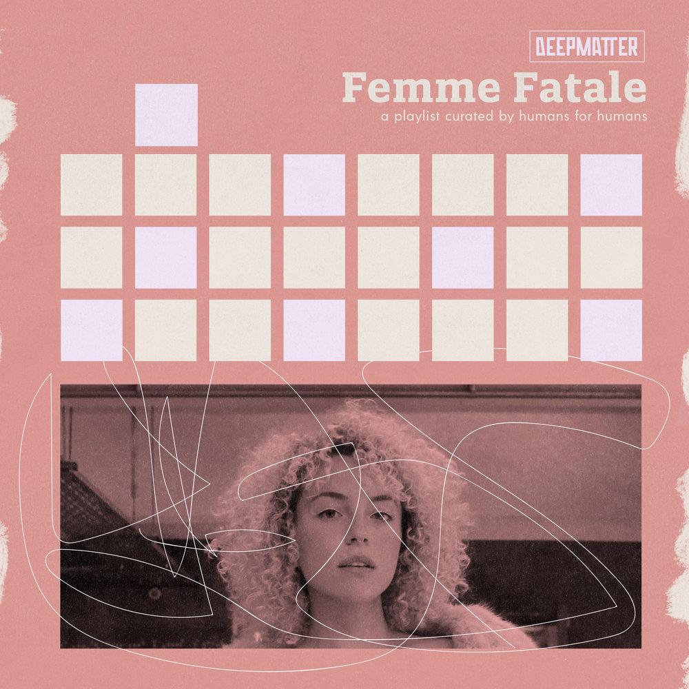 Femme Fatale -