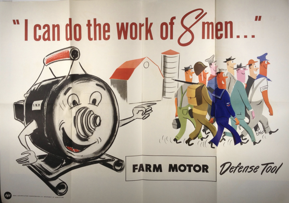 Farmmotor