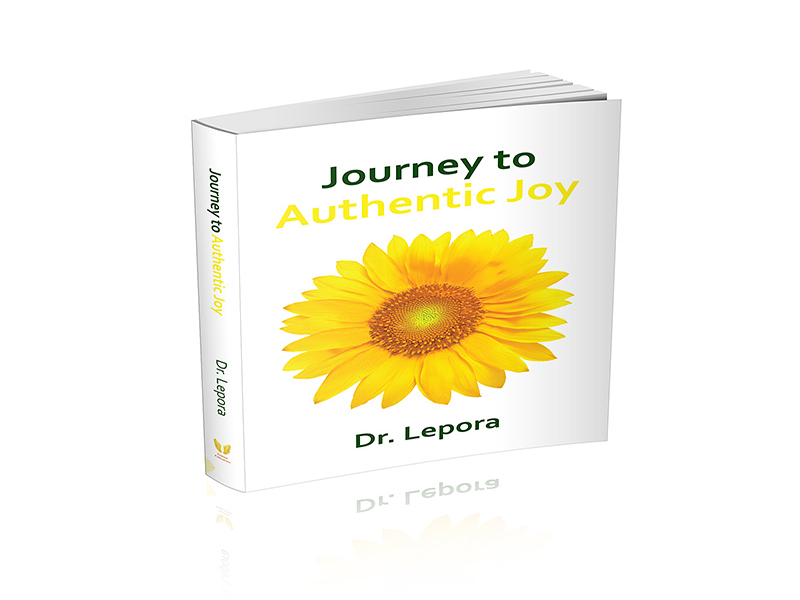 Journey to Authentic Joy