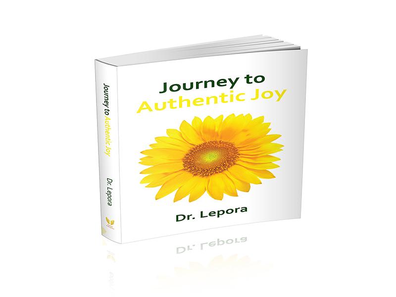 Journey to Authentic Joy