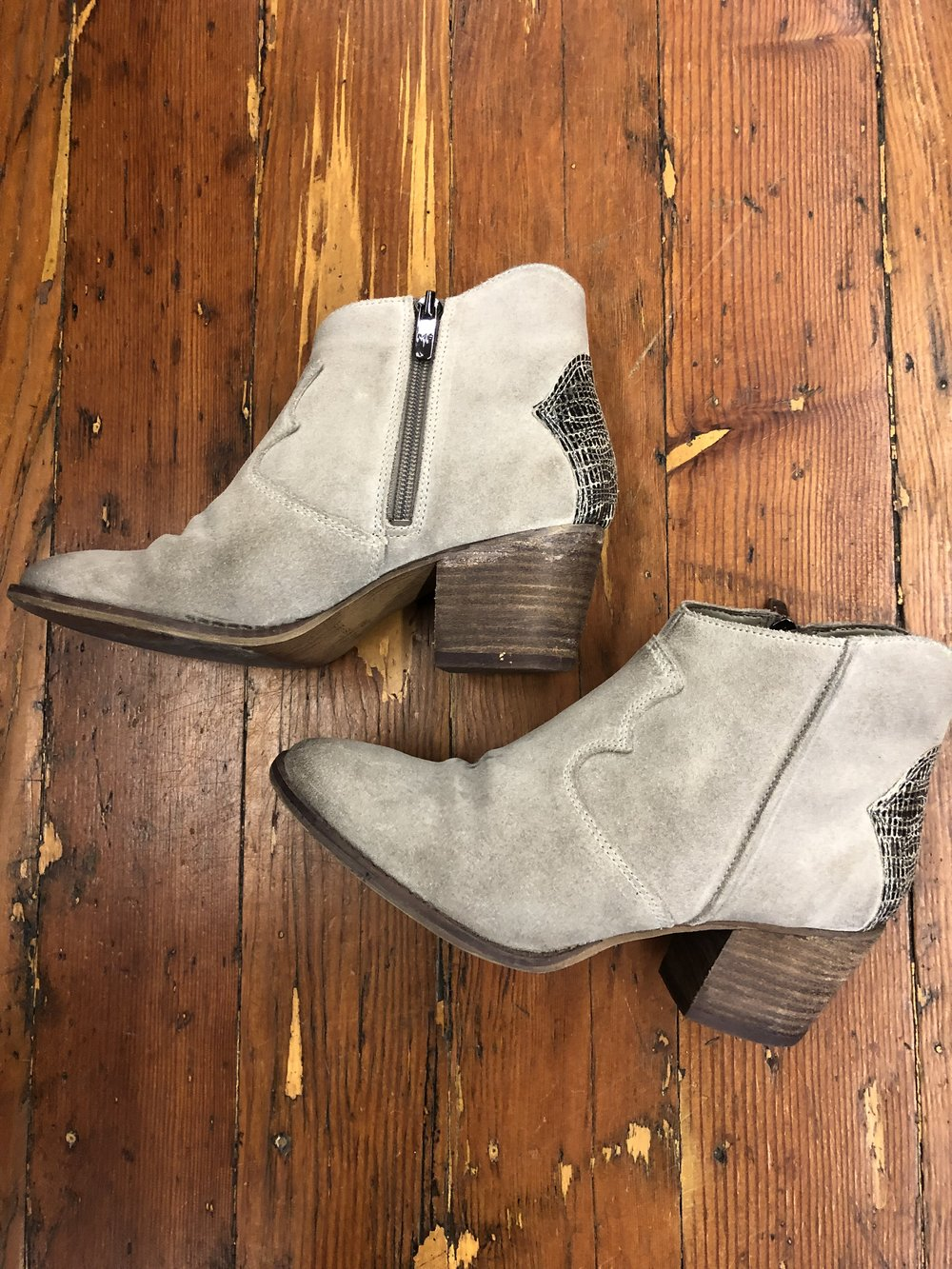 Marc Fisher Bootie - 8 - $24.79