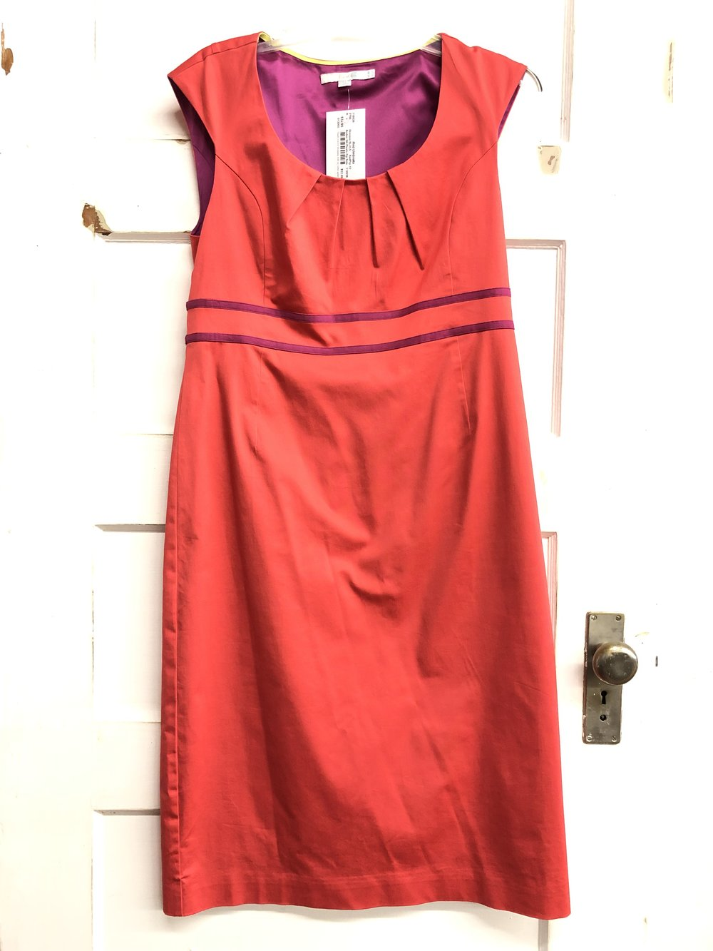 Boden Summer Fitted - Size 12 - $32.99