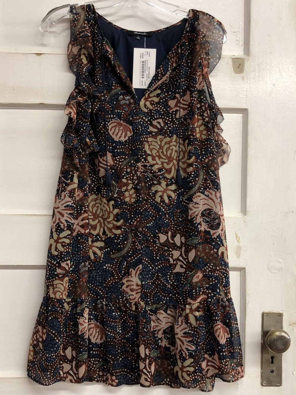 Madewell Floral - Small - $28.99