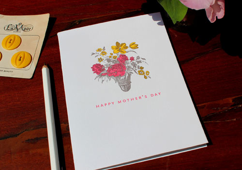 Mother's Day 1