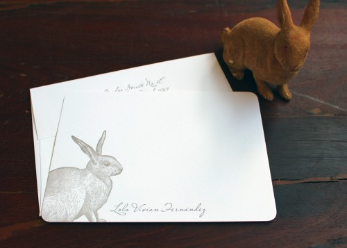 grey-baby-bunny-rabbit-letterpress-stationery-sesame