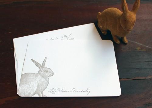 grey-baby-bunny-rabbit-letterpress-stationery-sesame