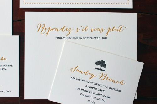 gold-bombshell-script-letterpress-wedding-rsvp