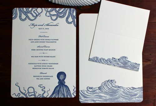 navy-blue-octopus-ocean-letterpress-wedding-menu