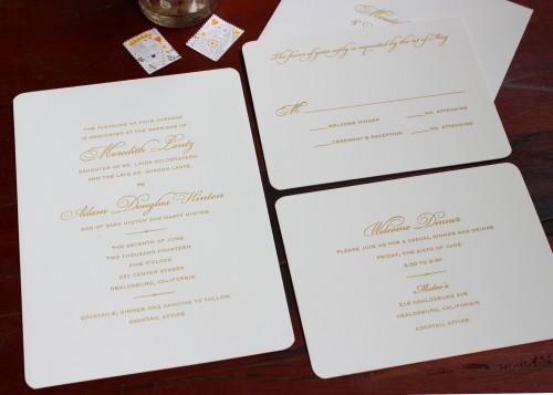 elegant-gold-bickham-script-letterpress-wedding-invite