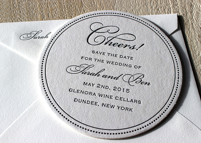 cheers-custom-save-the-date-wedding-letterpress-coasters