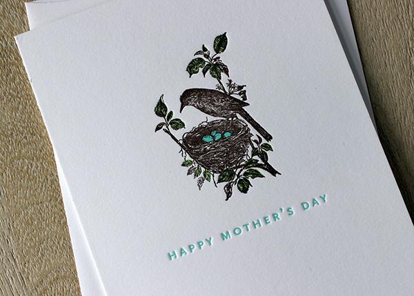 mothers-day-bird-nest-letterpress-card