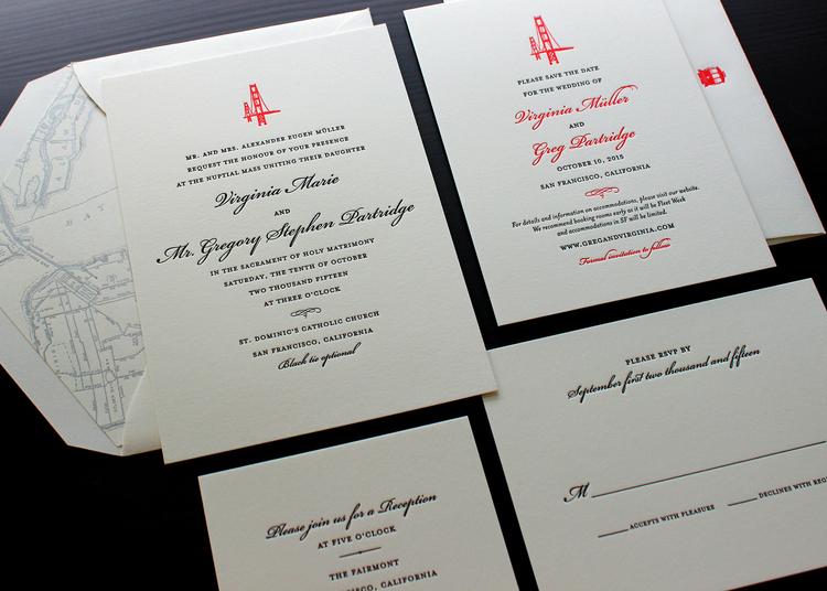 San francisco wedding invitations 100 images modern typography san francisco wedding invitations design des troy wedding invitations san francisco wedding invitations design des stopboris Images