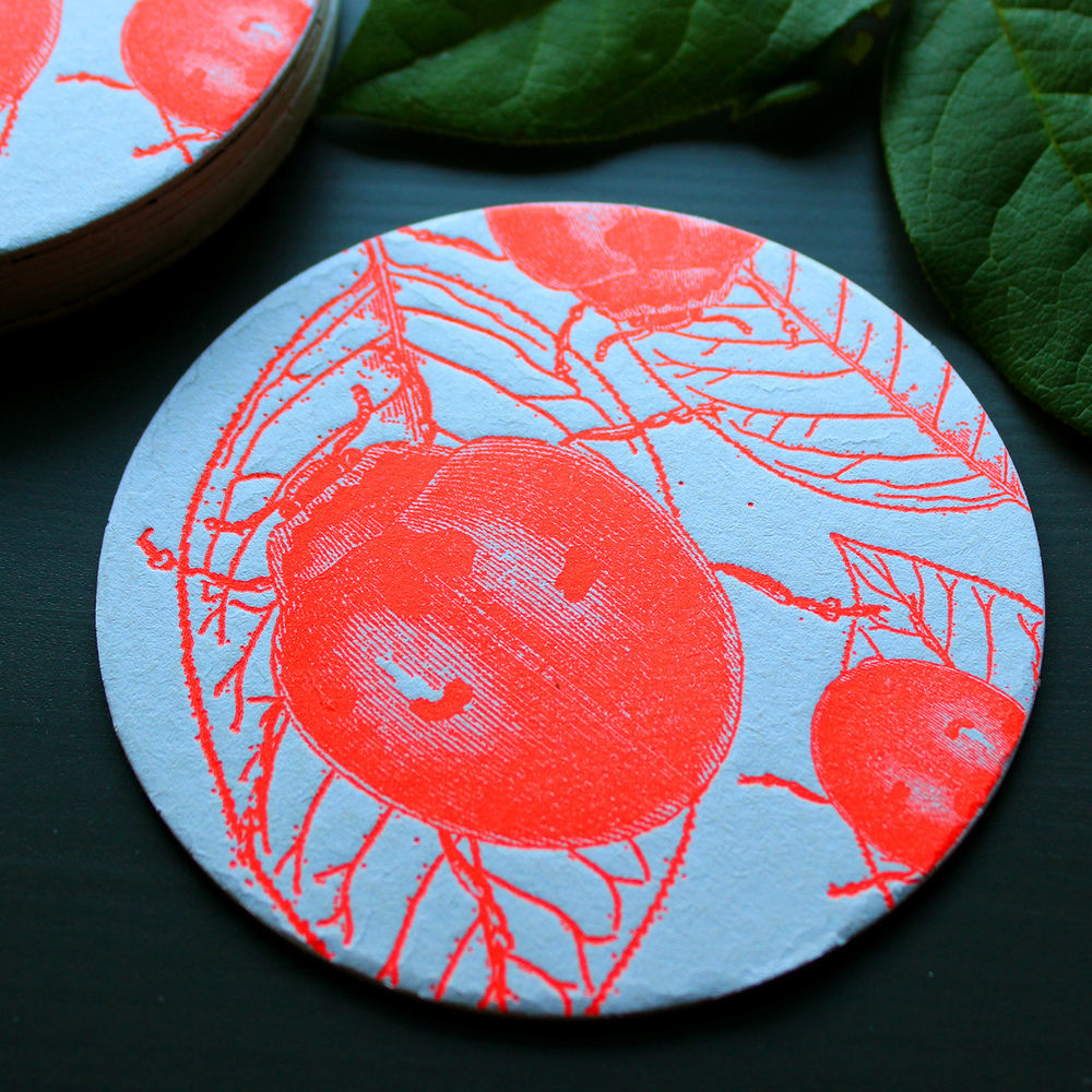 Letterpress-Red-Ladybug-Coaster.jpg