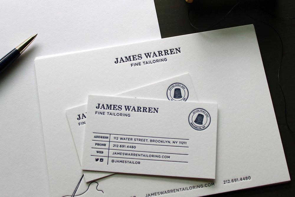 Business cards sesame letterpress design business cards letterpress printing reheart Images